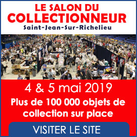 Le Salon du Collectionneur